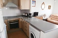 Wohnung für 4 Personen in Mazarrón Murcia