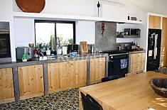 Apartamento para 14 pessoas em Bordeira Algarve-Faro