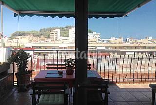 Apartamento  de 4 habitaciones a 500 m de la playa Alicante