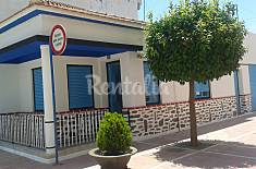 House for 6 people only 500 meters from the beach Murcia