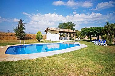 villa  Girona/Gerona Campllong Villa en entorno rural