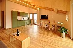 House for rent Val Senales Bolzano