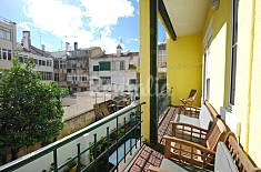 House for 6 people in Marvila Lisbon