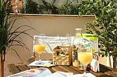 Appartement en location à Séville centre Séville