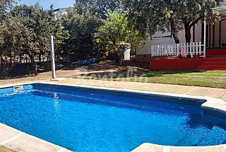 Villa with 2 bedrooms El Escorial Madrid