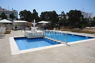 Apartamento San Antonio Beach en bahia San Antonio Ibiza/Eivissa