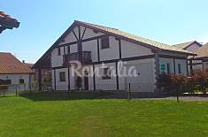 House for rent 3 km from the beach Cantabria