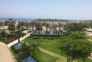 Apartamento en alquiler en Playa de Valencia Valencia