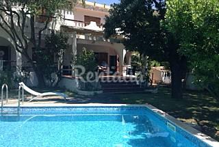 Villa Dharma Cagliari