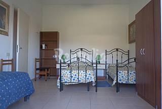 Apartamento para 4 pessoas a 100 m da praia Vibo Valentia