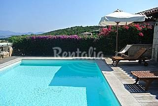 Villa in affitto a 150 m dalla spiaggia Olbia-Tempio