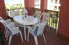 Appartamento per 5 persone a Zahara de Los Atunes Cadice