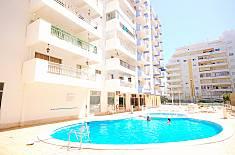 Apartamento para alugar a 350 m da praia Algarve-Faro