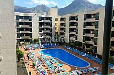 Appartement de 1 chambres à 300 m de la plage Ténériffe
