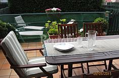 Appartement pour 4-5 personnes à 800 m de la plage Asturies