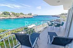 Wohnung zur Miete in Portocolom Mallorca