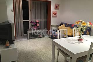 Apartamento de 2 habitaciones a 100 m de la playa Girona/Gerona