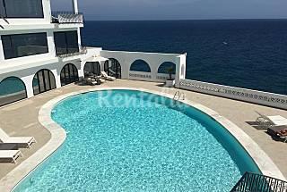 Apartamento con vistas al mar Gran Canaria