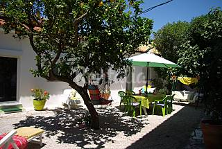 2 villas with 2 bedrooms in Alcabideche **Contratação Online**   Lisbon