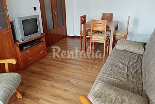 Apartment for 0-0 people only 400 meters from the beach Cantabria