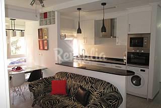 Apartamento de 3 habitaciones en Santander Cantabria