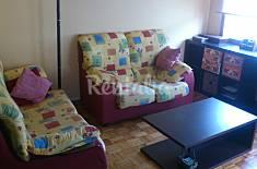 Apartamento de 4 habitaciones a 70 m de la playa A Coruña/La Coruña