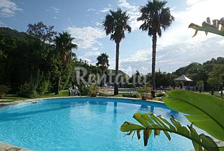 Apartment for rent only 1400 meters from the beach Cosenza