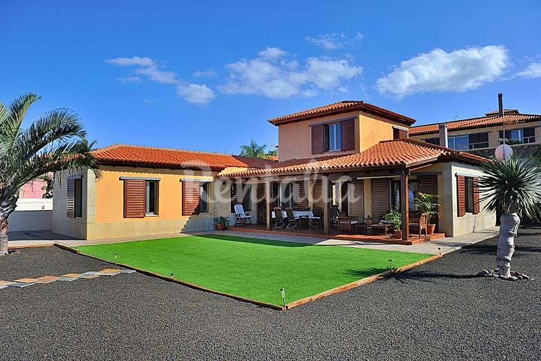 Alquiler vacaciones apartamentos y casas rurales en tacoronte tenerife - Alquiler casa vacaciones tenerife ...