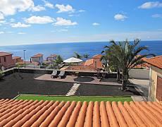 Villa voor 3-4 personen op 300 meter van het strand Tenerife