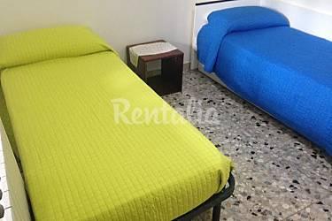 Casa Bedroom Isernia Agnone Countryside villa