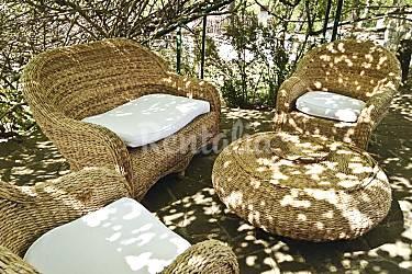 Casa Terrace Isernia Agnone Countryside villa