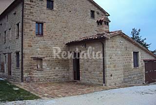 Casa en alquiler en Morrone Macerata