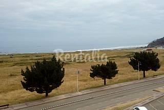Appartement pour 5-7 personnes à 100 m de la plage Asturies