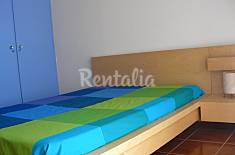 Apartment for rent 3.7 km from the beach São Miguel Island