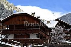 Apartamento de 1 habitación Moena - Alpe Lusia Trento