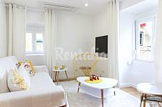 The Lagares Apartment in Lisbon Lisbon