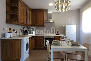 Apartamento de 2 habitaciones en Donostia/San Sebastián centro Guipúzcoa