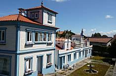 Villa para 8-9 personas a 1500 m de la playa Pontevedra