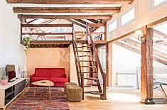 The Gran Via Duplex apartment in Madrid Madrid