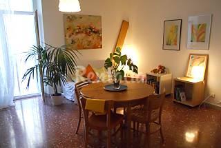 Friendly Apartment Near METRO C Rome WIFI free Rome