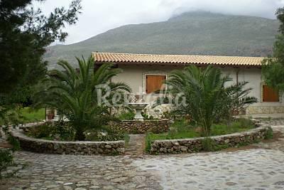Villa in affitto a 500 m dalla spiaggia Trapani