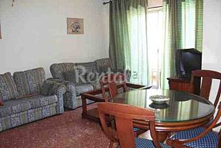 House for 6 people in Valencia Valencia