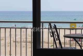 Apartment in beachfront Barcelona