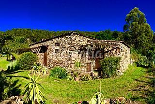 Ancien maison en pierre  à Icod de los Vinos Ténériffe