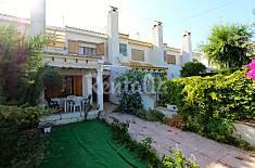 Apartamento para 6 personas a 750 m de la playa Murcia