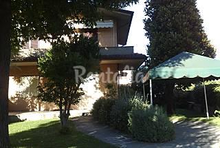 Villa in affitto a 900 m dalla spiaggia Lucca