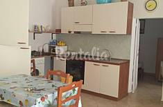 Apartment with 1 bedrooms only 300 meters from the beach Latina