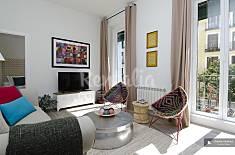 The Nomad Rastro II apartment in Madrid Madrid