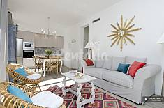 The Nomad Rastro III apartment in Madrid Madrid