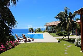 Villa de 3 habitaciones a 4 km de la playa Ilha da Madeira